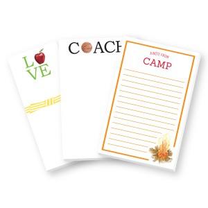 Teacher, Coach and Camp