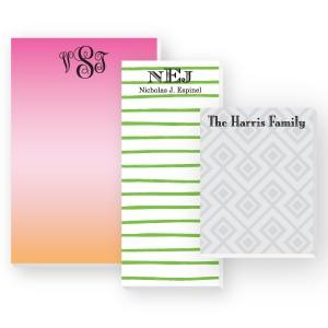 Notepad Sets