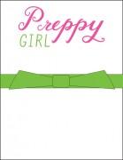GIRLNP10PREPPY