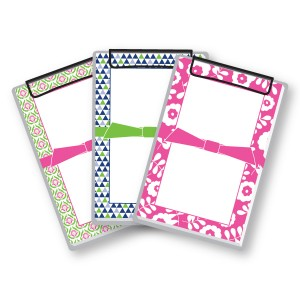 Acrylic Clipboards & Holders