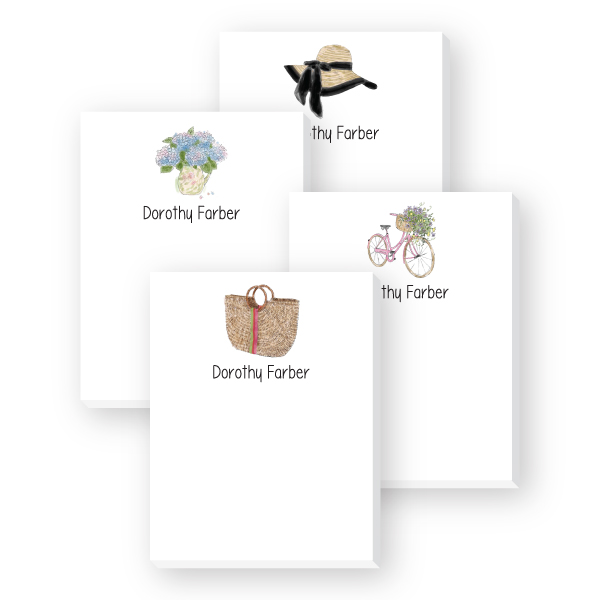 Personalized Cute Collections