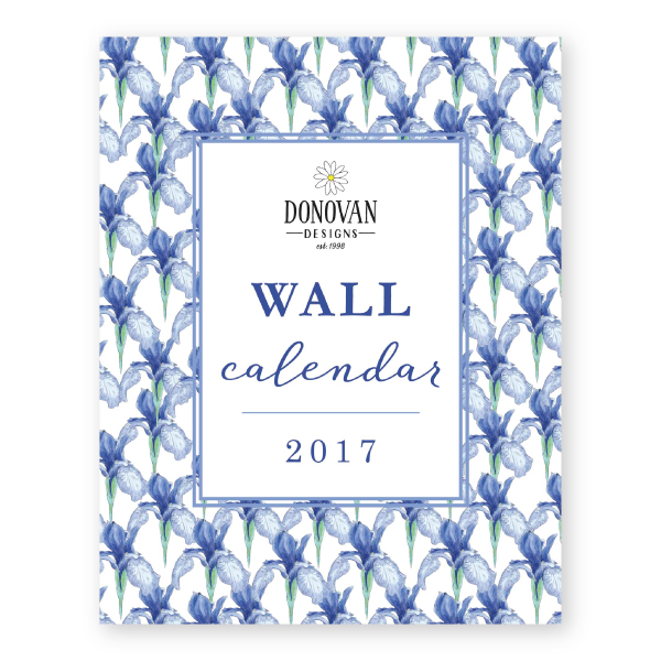 Wall-Cal-Front