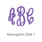MONOGRAM-1