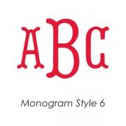 MONOGRAM-6
