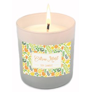 Candle With A Cause