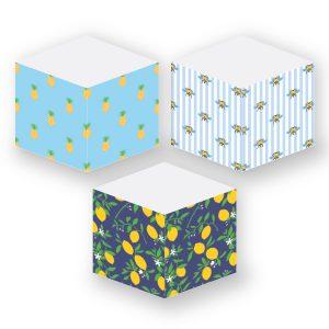Sticky Cubes